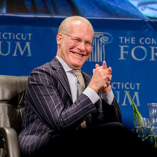 Tim Gunn Photograph