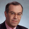 David Brooks's Headshot