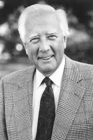 David McCullough's Headshot