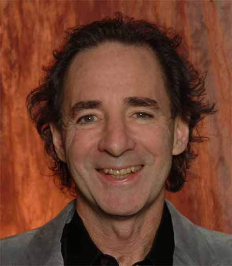 Harry Shearer's Headshot