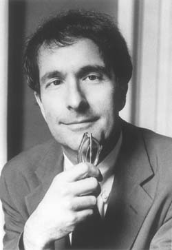 Howard Gardner's Headshot