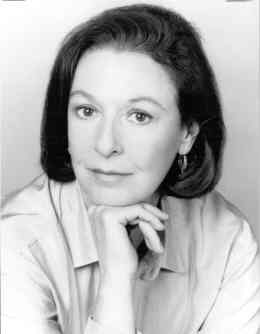 Jane Alexander's Headshot