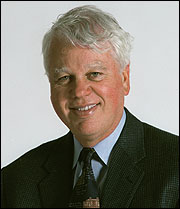 Bob Ryan's Headshot