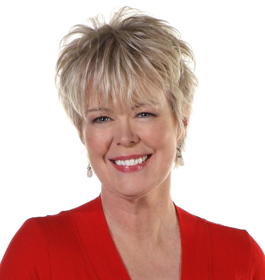 Mary Hynes's Headshot
