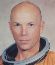 Story Musgrave's Headshot