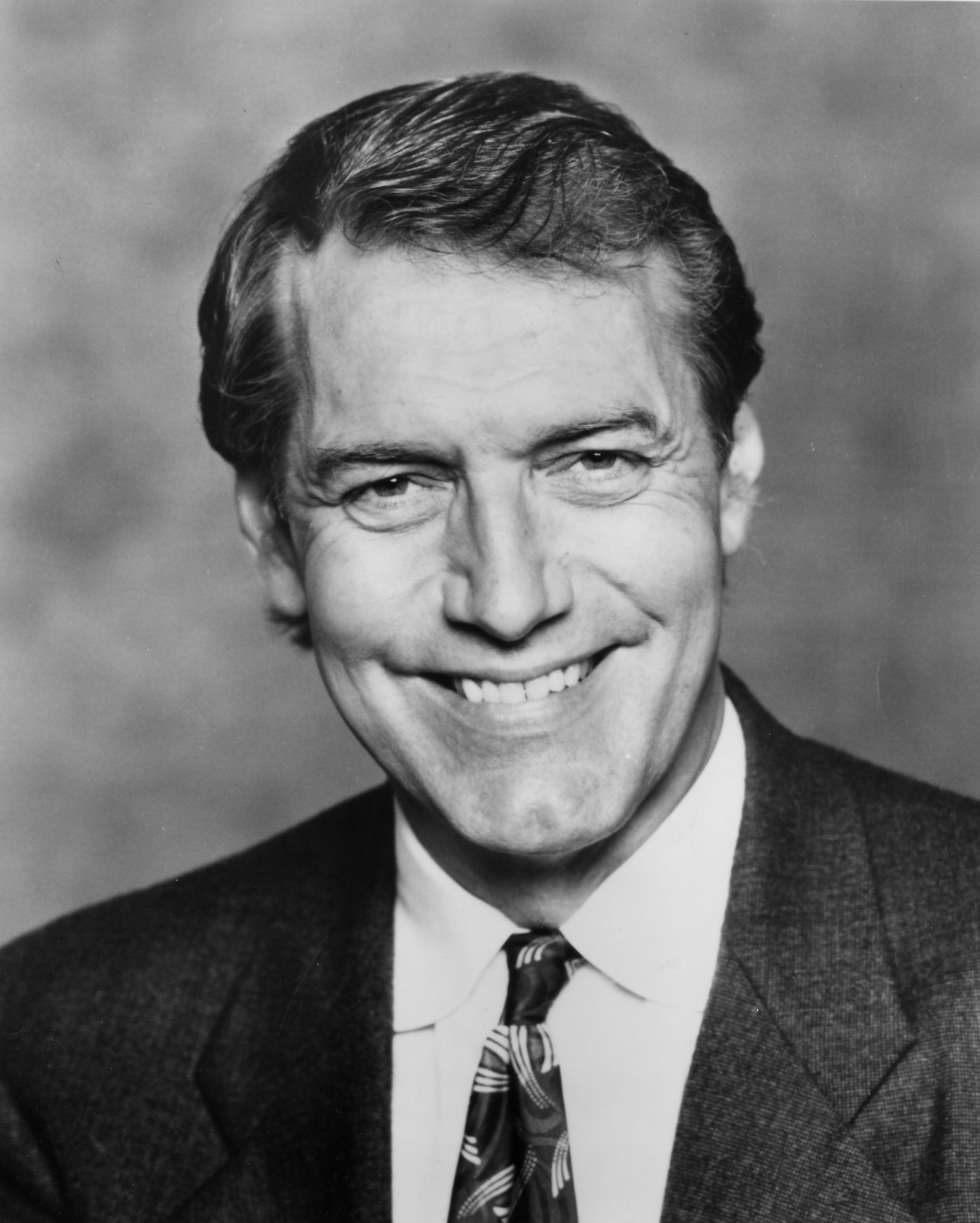 Charlie Rose's Headshot