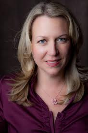 Cheryl Strayed's Headshot