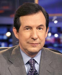 Chris Wallace's Headshot