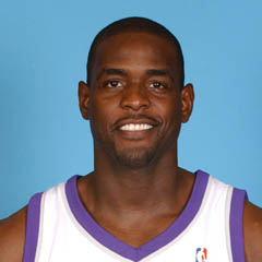 Chris Webber's Headshot