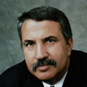 Thomas Friedman's Headshot