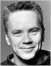 Tim Robbins's Headshot