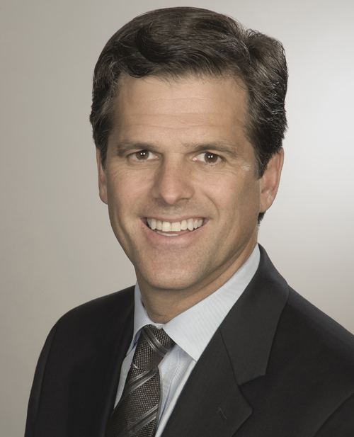 Tim Shriver's Headshot