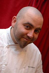 Duff Goldman's Headshot