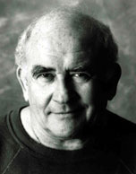 Edward Asner's Headshot