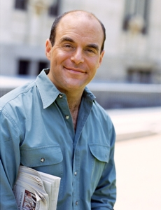 Peter Sagal's Headshot