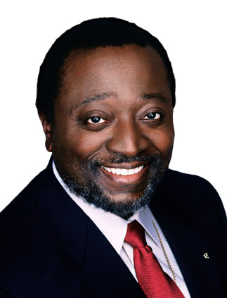 Alan Keyes's Headshot