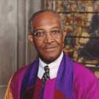Rev. James Forbes, Jr.