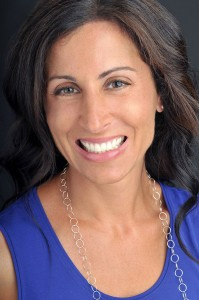 Lisa Genova's Headshot