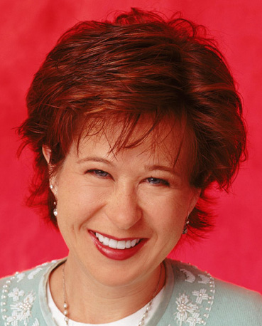Yeardley Smith's Headshot