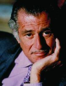 Frank Deford's Headshot