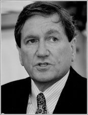 Richard Holbrooke's Headshot