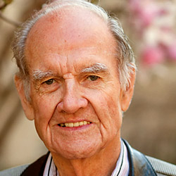 George McGovern's Headshot