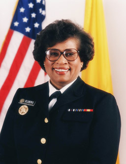 Joycelyn Elders's Headshot