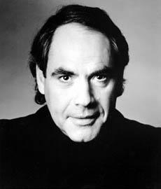 Robert Klein's Headshot