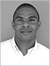 Roland Fryer's Headshot