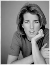 Rory Kennedy's Headshot