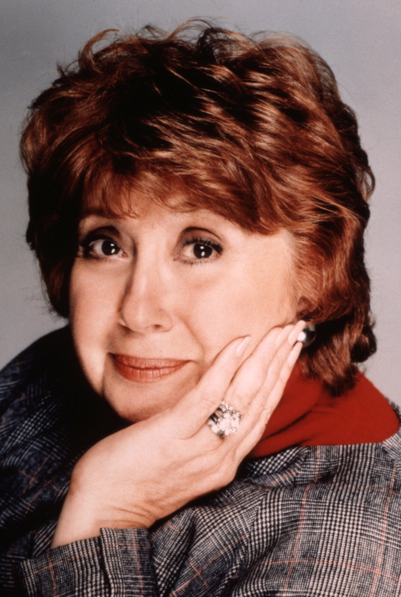 Beverly Sills's Headshot
