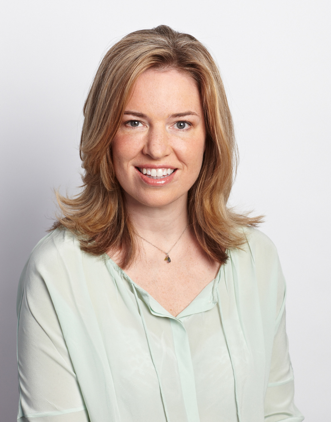 Virginia Heffernan's Headshot