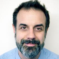 John Dankosky's Headshot