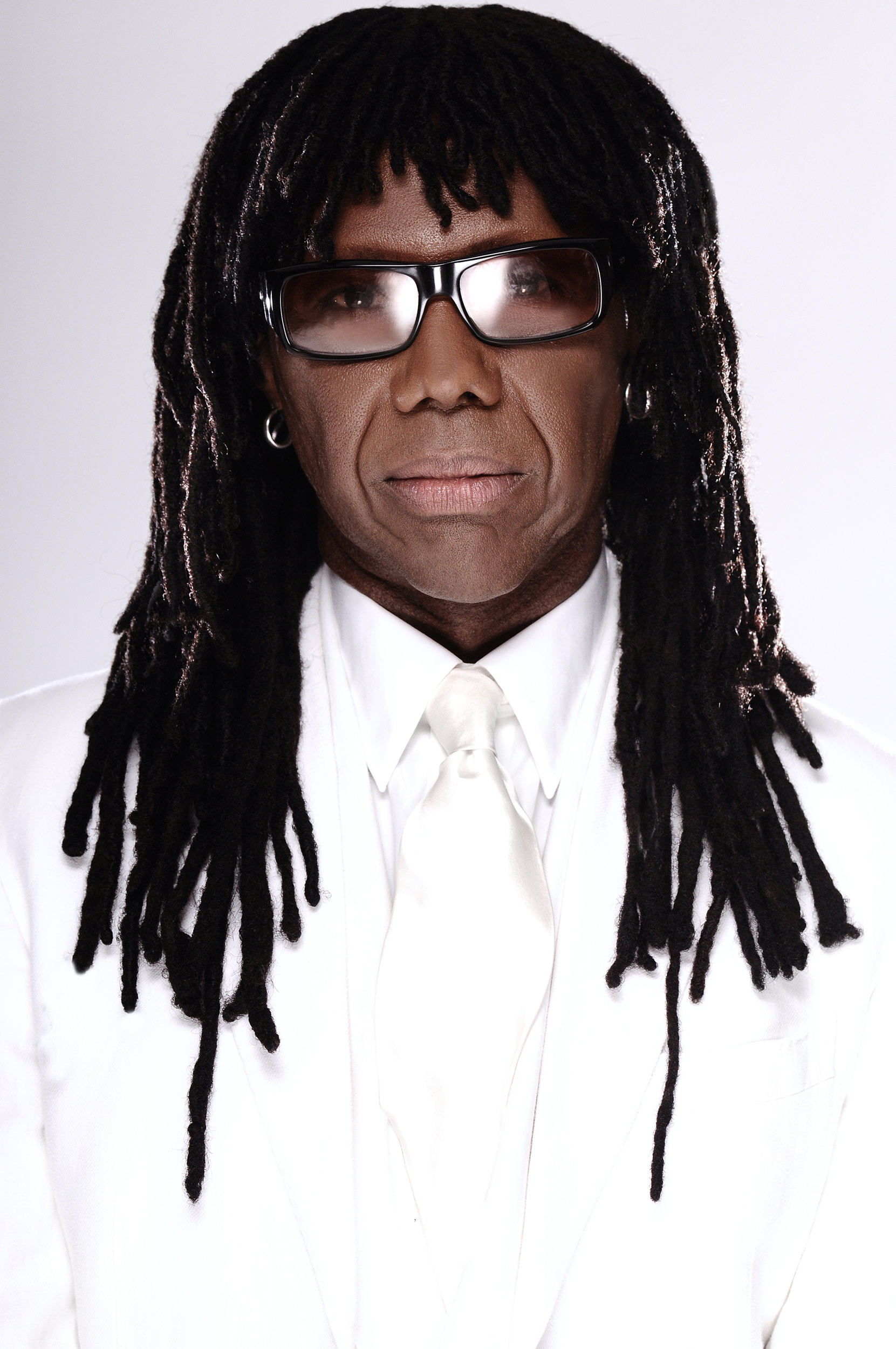 Nile Rodgers's Headshot
