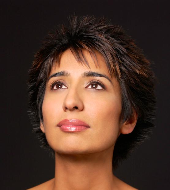 Irshad Manji's Headshot