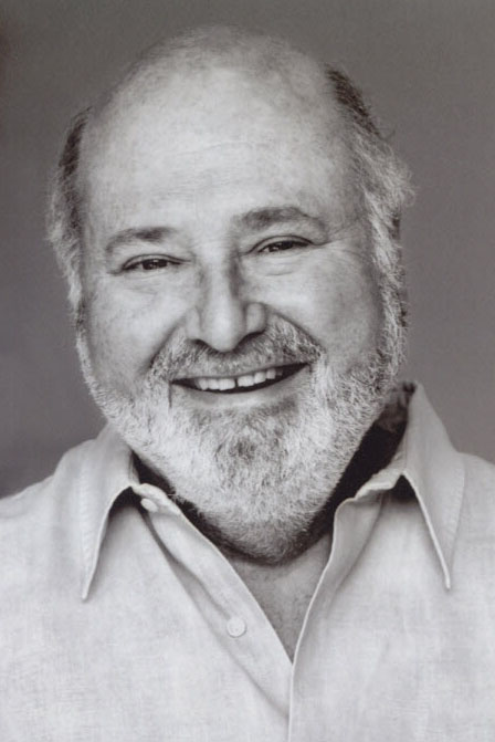 Rob Reiner's Headshot