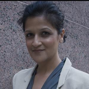 Anjali Kumar's Headshot