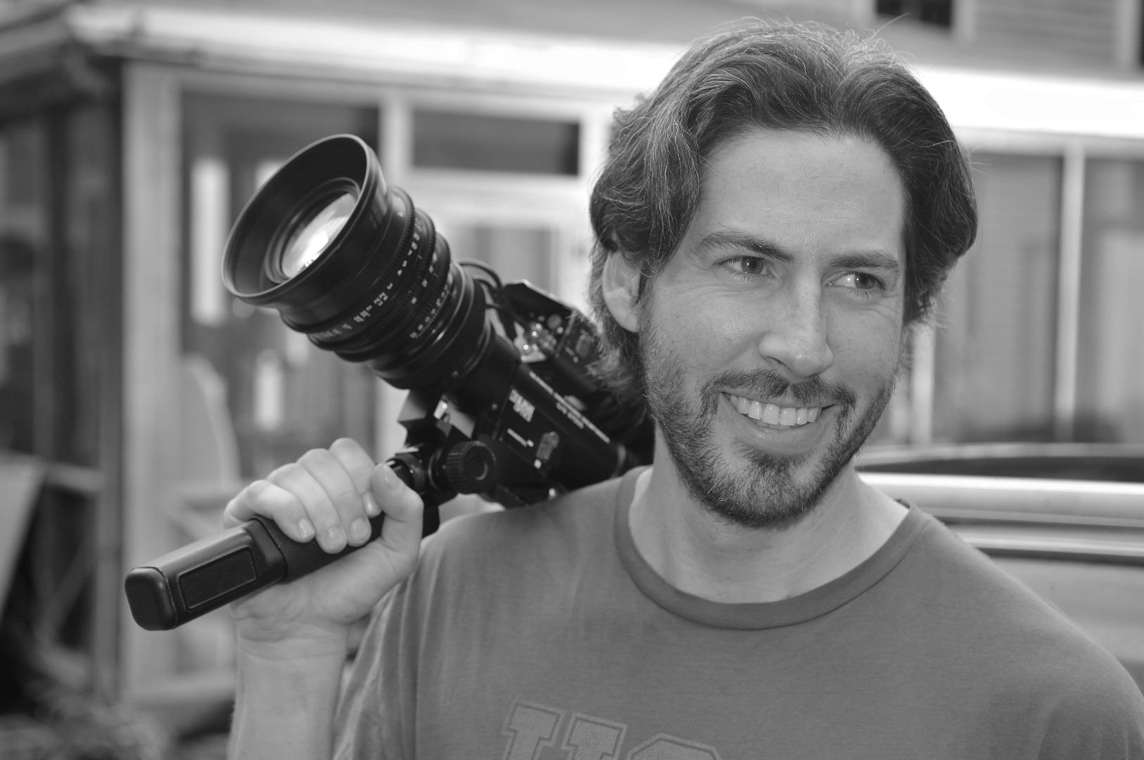 Jason Reitman's Headshot