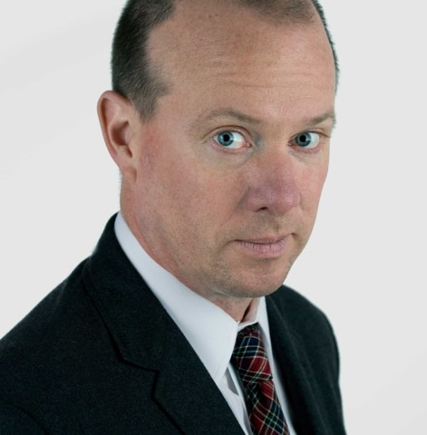 Sam Sifton's Headshot