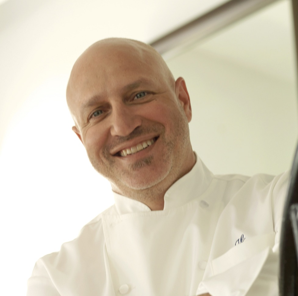 Tom Colicchio's Headshot