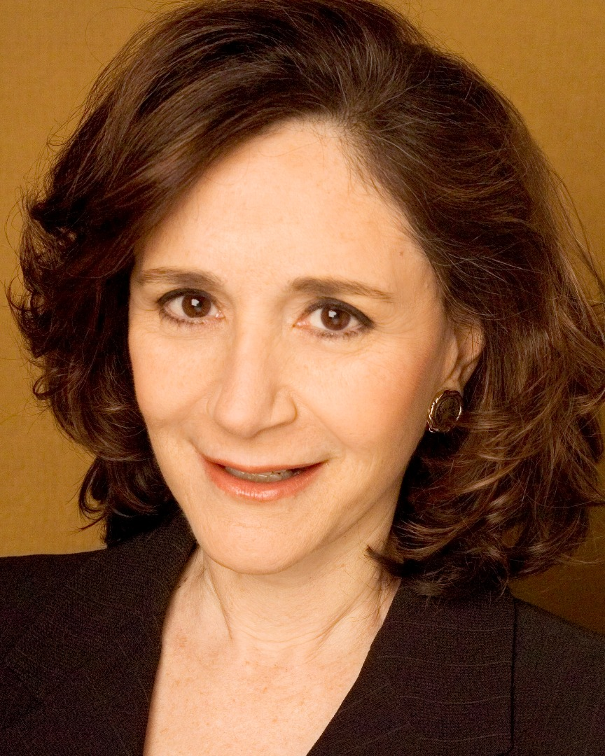 Sherry Turkle's Headshot
