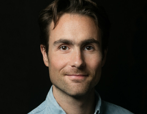 David Wallace-Wells's Headshot