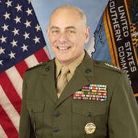 General John F. Kelly