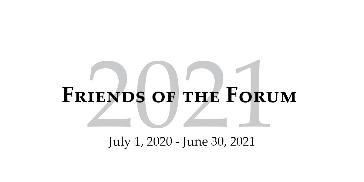 2020-2021 FOF Logo